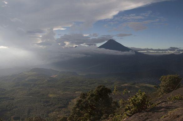 Deportes Extremos En Guatemala Trekking