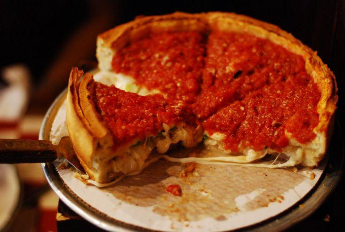 Gastronomía de Chicago: un fino deleite a tu paladar