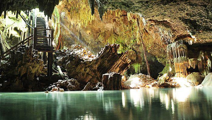 Qué hacer en la Riviera Maya cuando el clima no es el mejor