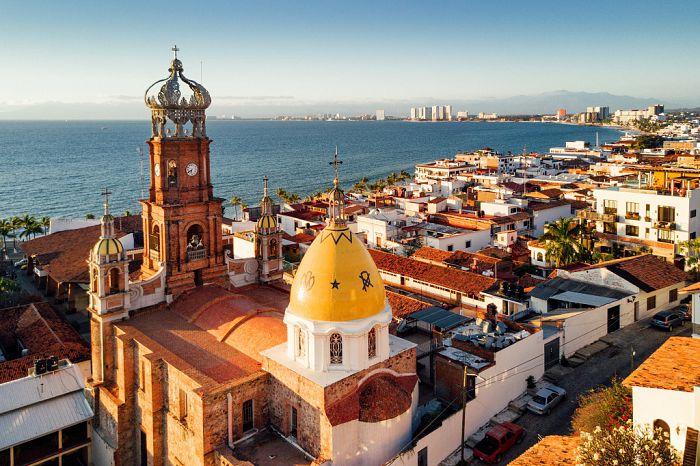 Qué hacer en Puerto Vallarta con tu familia o pareja