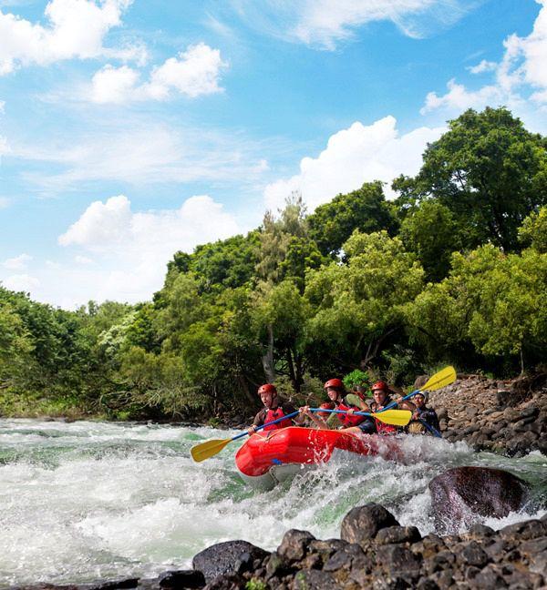 Disfruta del turismo de aventura en Veracruz