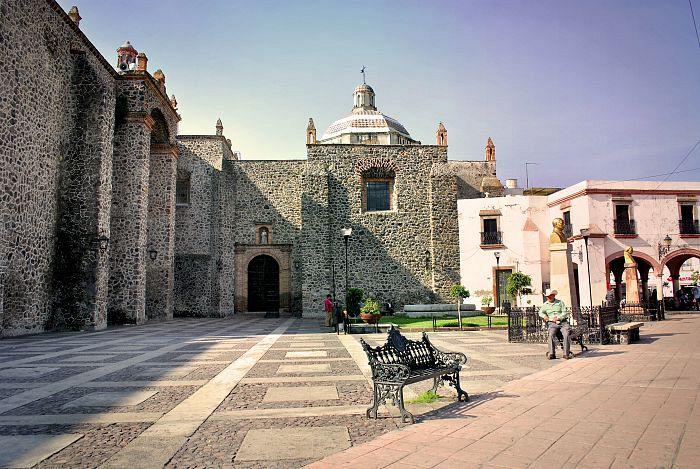 Un viaje a cinco Pueblos Mágicos de Guanajuato