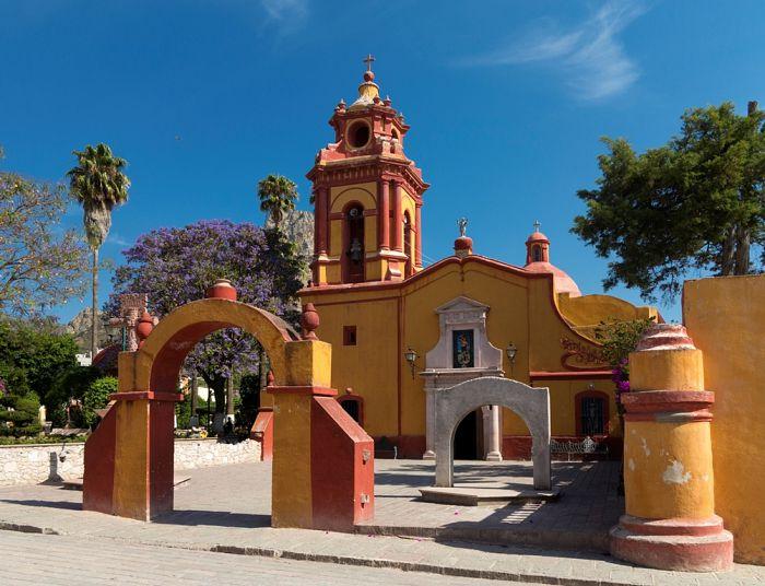 Descubre el encanto de los Pueblos Mágicos de Querétaro