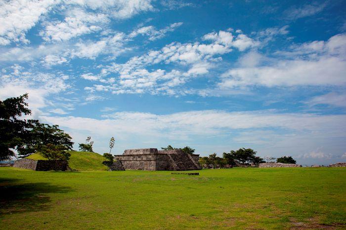 El centro de Mexico es el destino que lo tiene todo