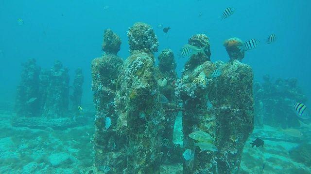 Qué conocer en Cancún en tus vacaciones decembrinas