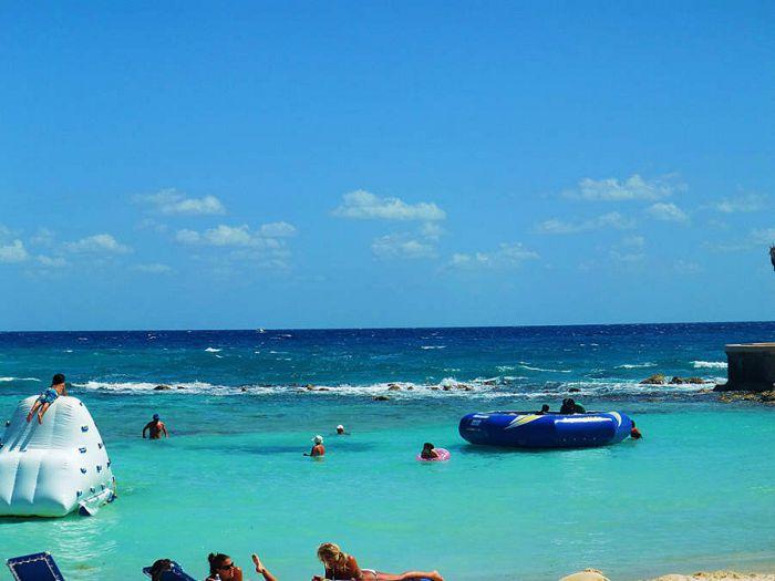 Puerto Vallarta, Riviera Maya y Cancún: tres lugares que te garantizarán unas felices vacaciones
