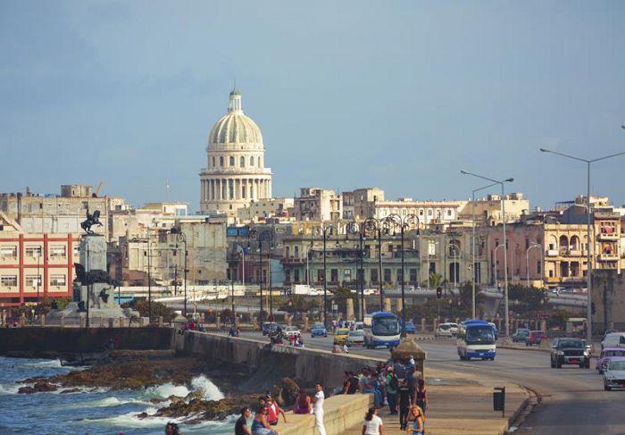 Vete de vacaciones a La Habana