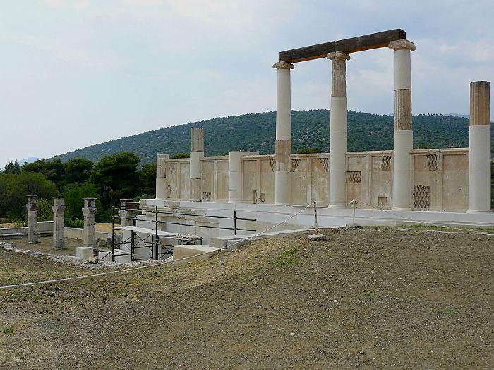Lugares Turísticos de Turquía y el Mar Egeo