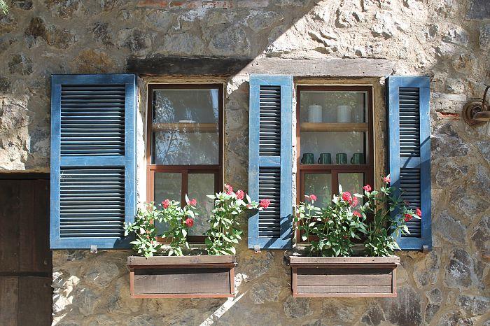 Un día en Val'quirico, el pueblo inspirado en la Toscana italiana
