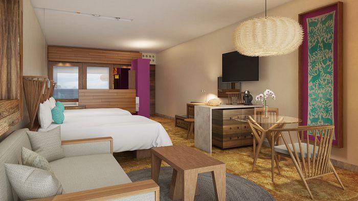 Disfruta de una estancia única en Hotel X