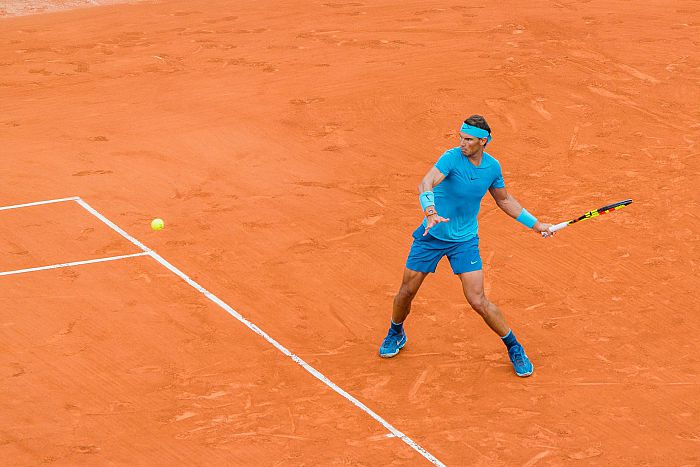 Conoce los cuatro Grand Slam del tenis
