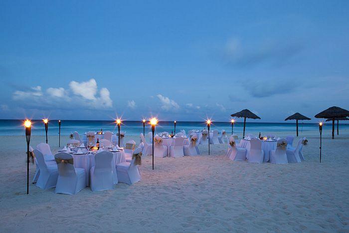 Emporio Cancún, una renovada experiencia de lujo