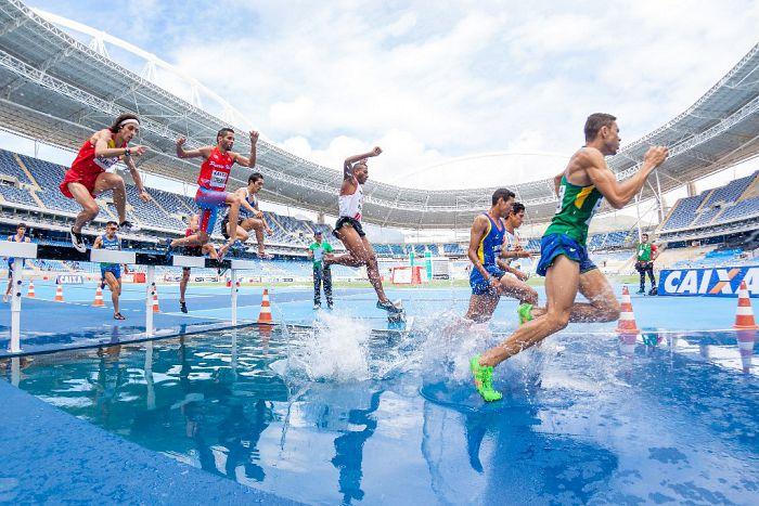 Prepárate para los mejores eventos deportivos de este 2019
