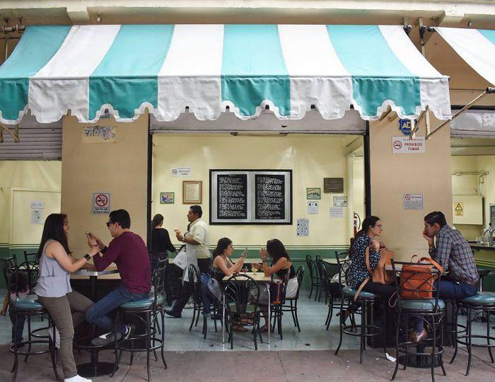 3 lugares de la Ciudad de México para degustar fabulosos helados