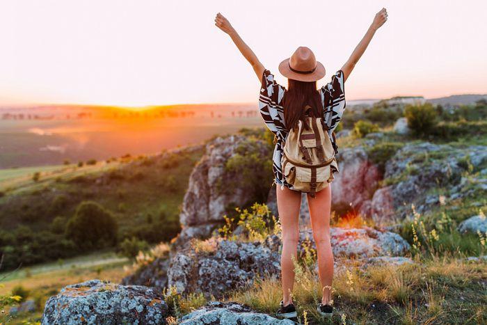 Cómo disfrutar al máximo las 7 etapas del viaje de tus sueños