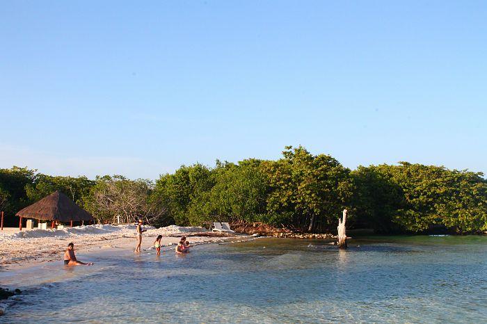 Un tesoro escondido en la selva te espera para vivir una estancia inolvidable. Te invito a descubrir un resort todo incluido en la Riviera Maya: Hacienda Tres Rios Resort, Spa & Nature Park.