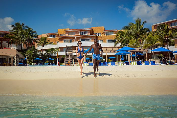 Sunset Fishermen Beach Resort: una estancia exclusiva en Playacar
