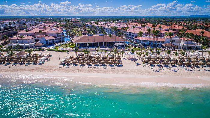 Visita Punta Cana y celebra el día del amor a lo Colombia