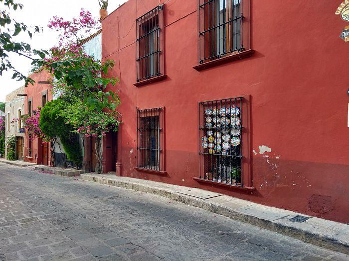 Tips para explorar San Miguel de Allende en un fin de semana