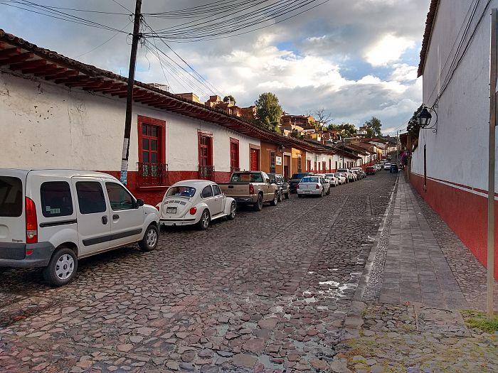 Llénate de amor y paz en Pátzcuaro Pueblo Mágico