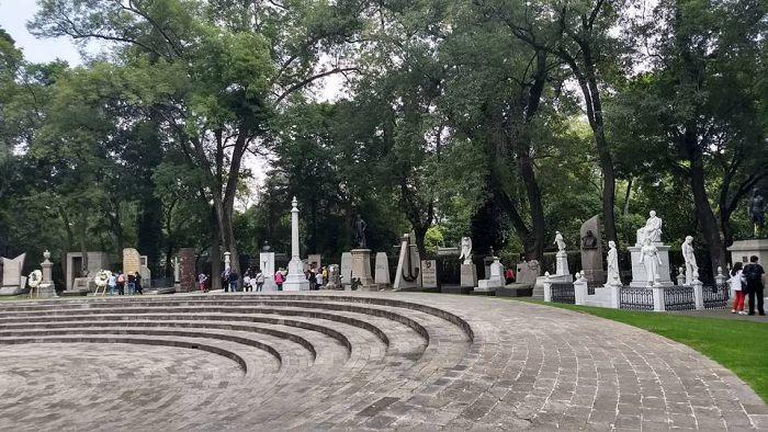 Lugares de leyendas a propósito del Día de Muertos