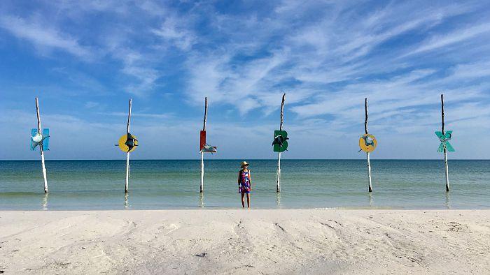 Holbox, en la lista de las mejores islas del mundo 2019