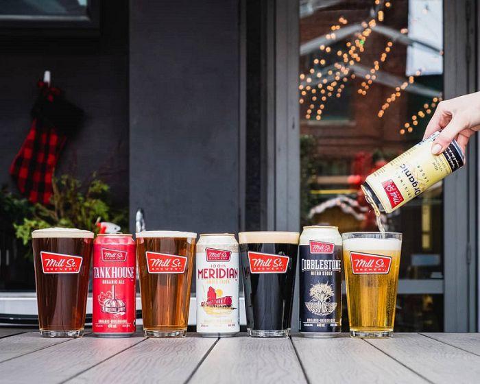 3 lugares para probar la mejor cerveza artesanal en Toronto