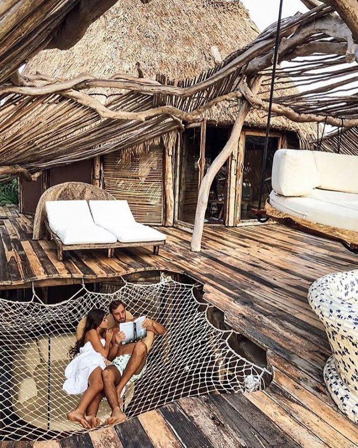 5 hoteles ideales para una aventura romántica en la Riviera Maya