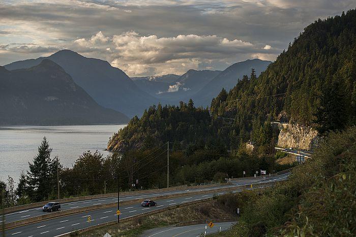 Canadá, grandes historias de primavera en British Columbia