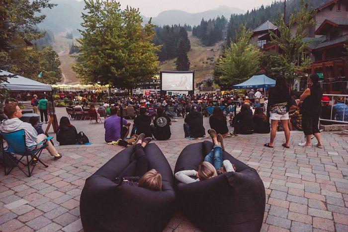 5 festivales para tus vacaciones en Whistler