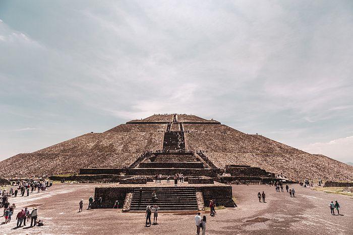 Este verano viajero reencuéntrate con México