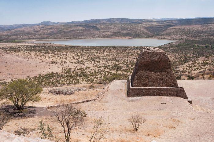 Deslúmbrate con Zacatecas y disfrútalo en verano