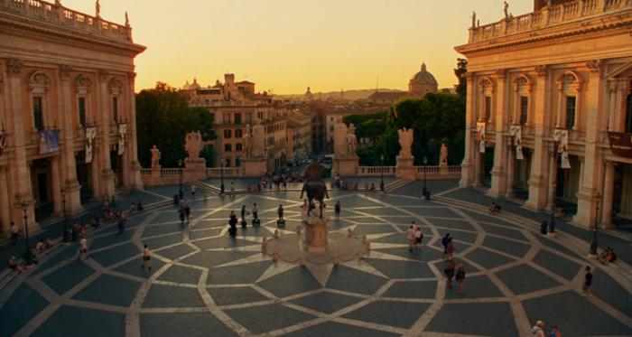 Películas que inspiran a viajar por el mundo