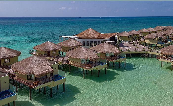 Viaja por México y alójate en estos 3 hoteles únicos