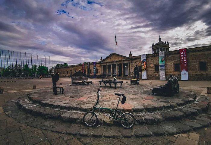 5 museos que debes visitar en el centro histórico de Guadalajara