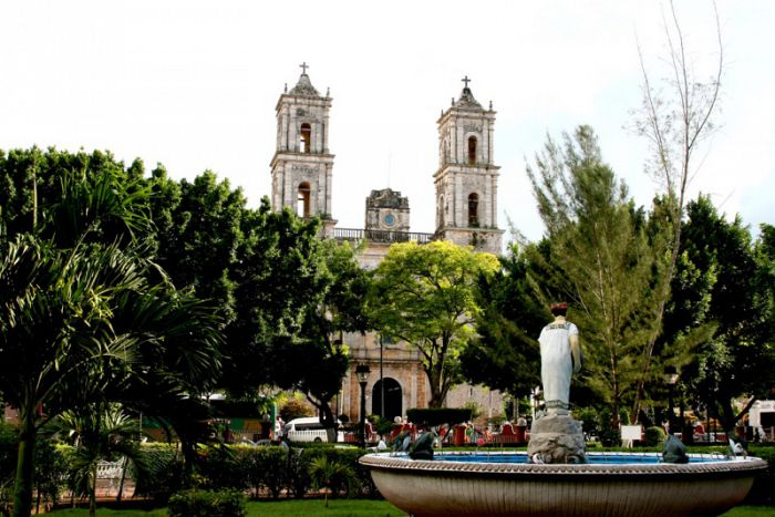 Un fin de semana en Valladolid, Pueblo Mágico de Yucatán