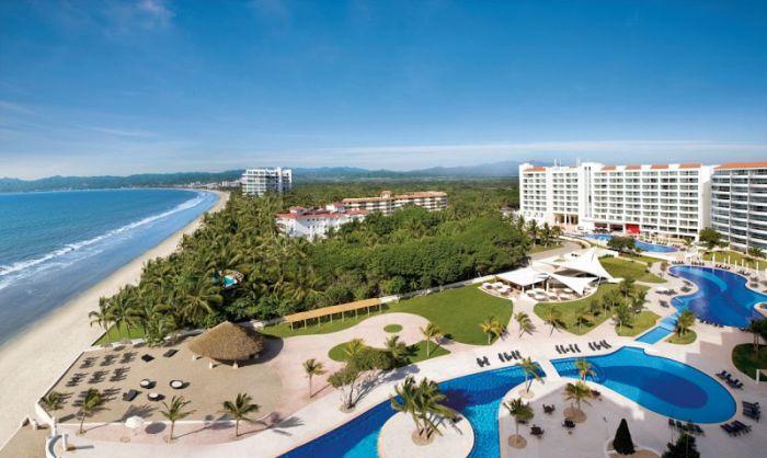 Riviera Nayarit, un destino de lujo en el Pacífico mexicano
