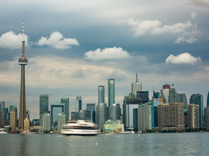 3 ciudades en Canadá que no debes perderte