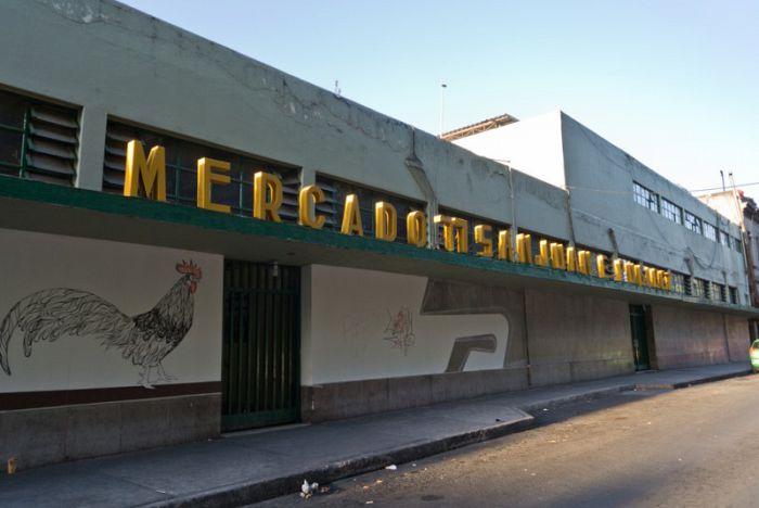 De paseo por el Centro Histórico de la Ciudad de México
