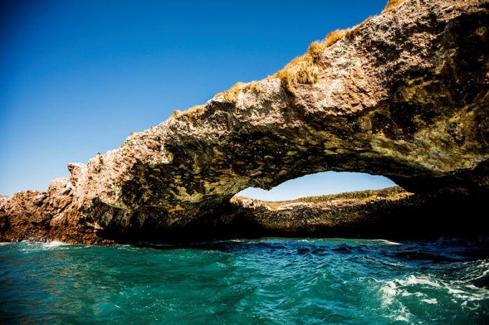 Planea tus vacaciones en la Riviera Nayarit