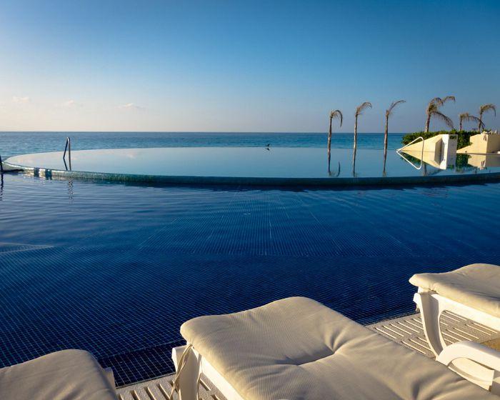 Hoteles en Cancun Todo Incluido 5 Estrellas