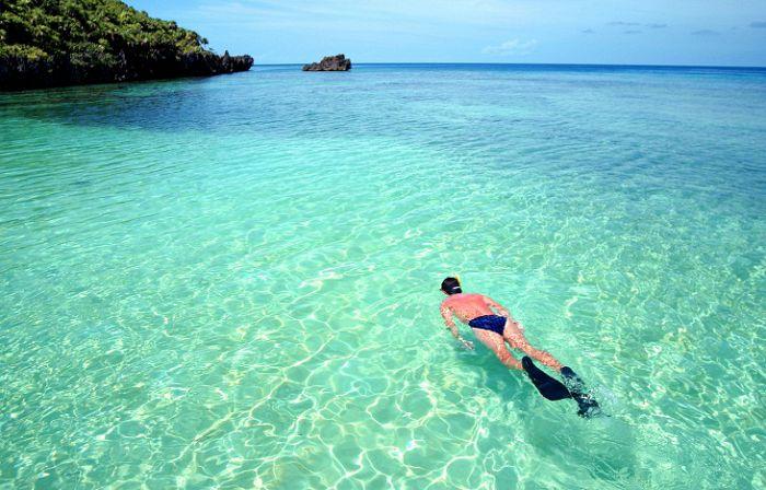 las mejores playas de Honduras