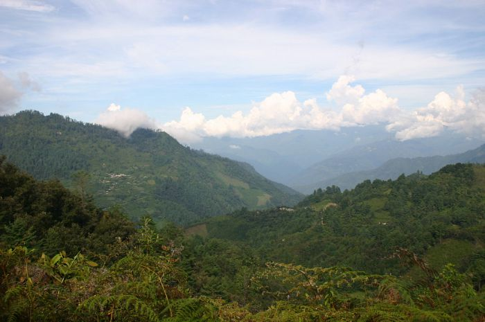 Oaxaca: vacaciones en la montaña