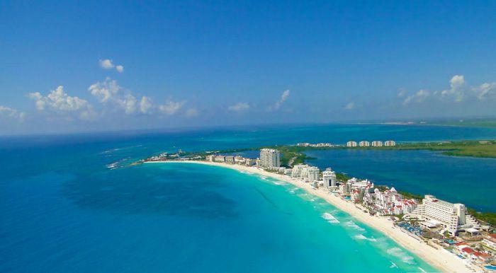 Qué hacer para tener vacaciones baratas en Cancún