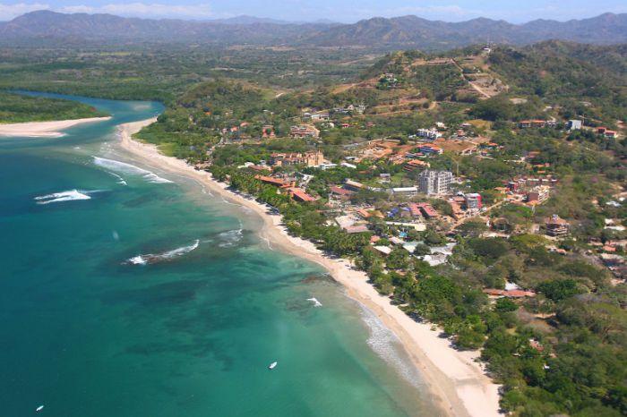 Playas hermosas del mundo