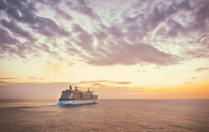 Cruceros en el Mediterráneo