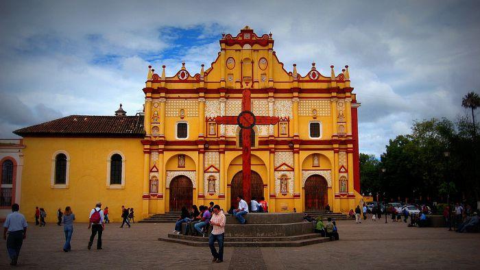 Circuitos en Chiapas San Cristobal de las Casas