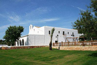 Iglesia Fortificada de Jesús en la cumbre del Puig de Missa