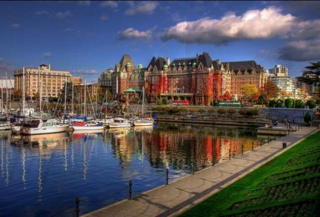 Circuitos a Canadá con Vuelos desde CDMX