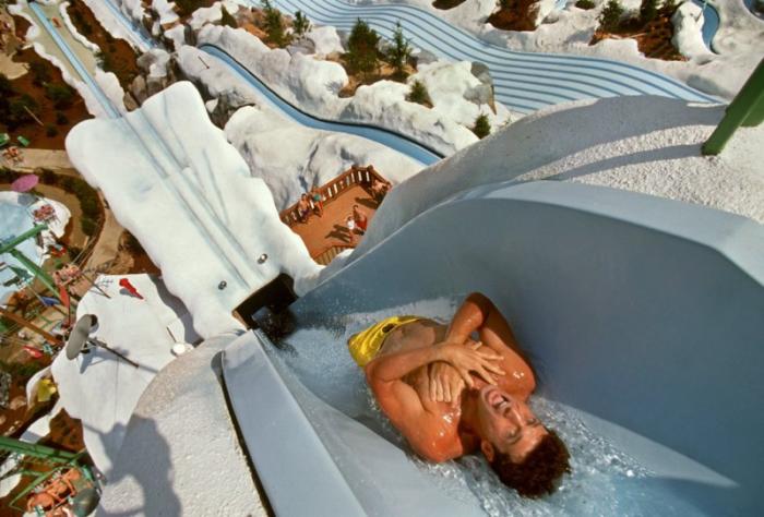 Vacaciones en Florida: parques acuáticos, compras y playa